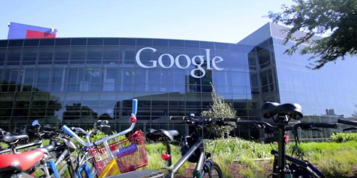 Google predstavlja mobilno obveščanje za podjetja