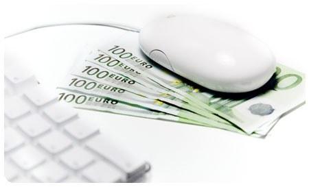 Povečajte svoj dobiček s pomočjo interneta