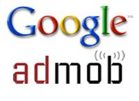 Google bo sodeloval z AdMobom