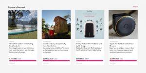 IndieGoGo bo morda postal boljša izbira od Kickstarterja