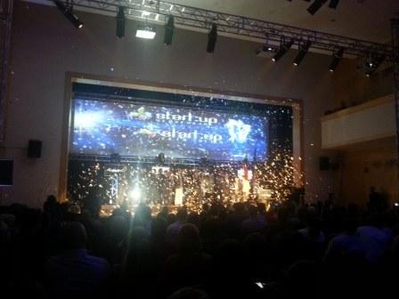 Podjetje Koofr d.o.o. je slovenski startup leta 2013!