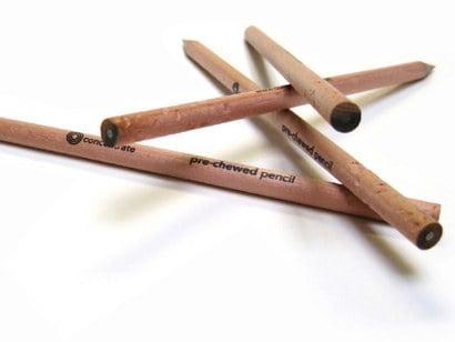Poslovna priložnost: Svinčniki za boljšo zbranost