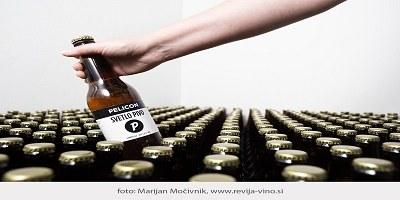 PELICON je najboljša pivovarna leta 2014