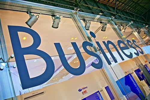 Menjava blaga in storitev kot poslovna praksa
