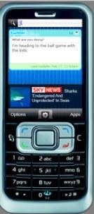 HipLogic poskuša inteligenco pametnih mobilnih telefonov približati masovnemu tržišču