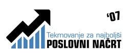 Tekmovanje za najboljši poslovni načrt 2007