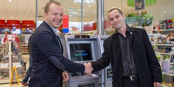 Odslej bomo bitcoine lahko naročali kar na Petrolovi bencinski črpalki