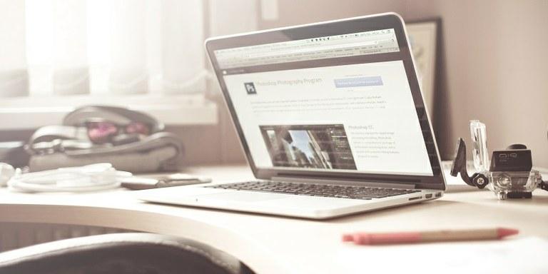 Nazaj k osnovam: Kakšna naj bo spletna stran startupovcev?