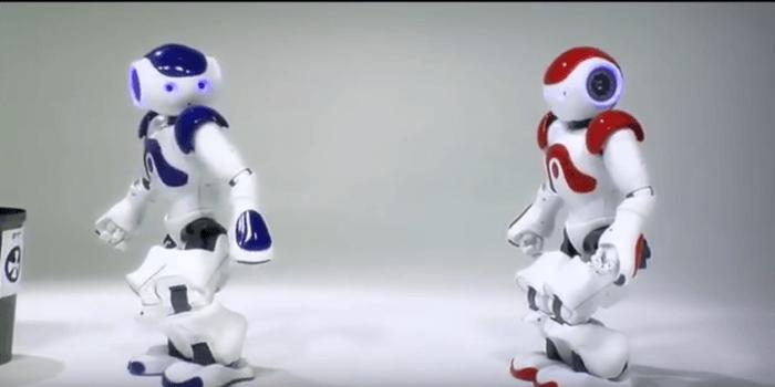 Roboti bodo do leta 2021 ukradli 6 odstotkov ameriških delovnih mest