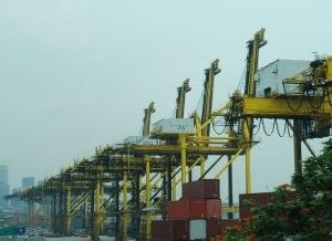 Nasveti za brezskrben uvoz iz Kitajske
