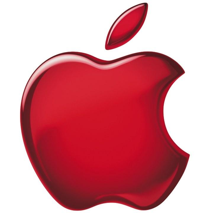 Apple razdelil nagrade vodilnim