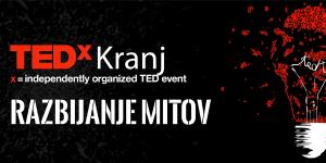 Kranjski TEDx-ovci bodo razbijali mite