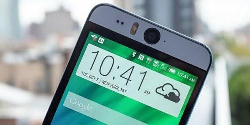 """Bo nov HTC-jev mobilnik Desire Eye postal kralj """"selfijev""""?"""