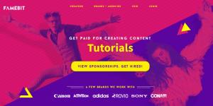 Google kupil FameBit: YouTubovci lažje do blagovnih znamk