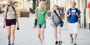 Kulinarični sprehodi po Ljubljani ter druge kulinarične zgodbe