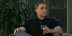 Kdo je prvi mož aplikacije Slack?