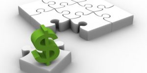 Za veliko podjetje ne potrebujete nujno tudi veliko denarja