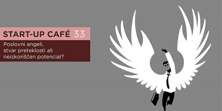 33. START-UP CAFE