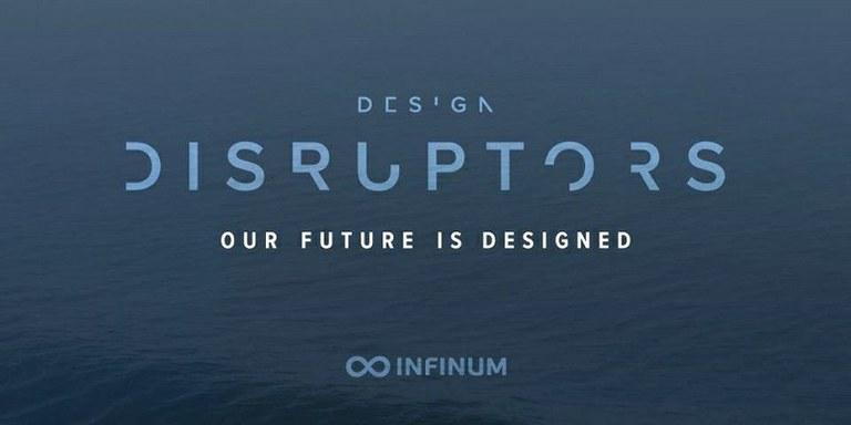 """Infinum in Invision predstavljajo """"Design Disruptors"""""""