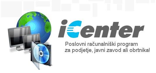 Z novim SAOP iCentrom pripravljeni na mednarodno poslovanje