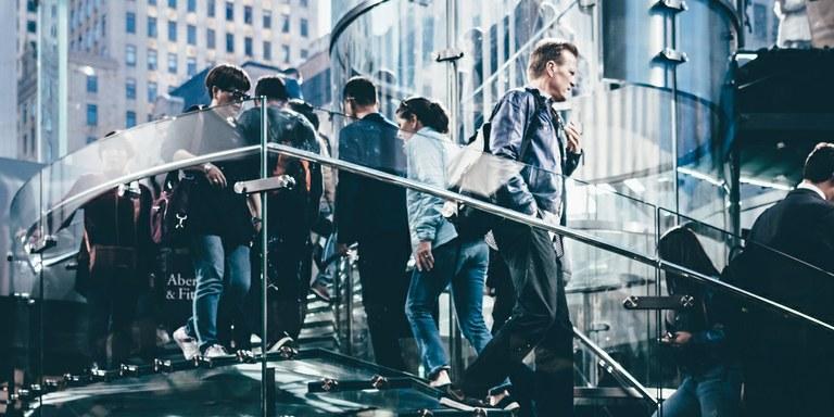 Poslovni trendi, ki bodo zaznamovali leto 2017