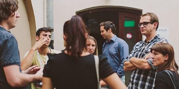 Festival uspešnih podjetniških zgodb - StartItUp