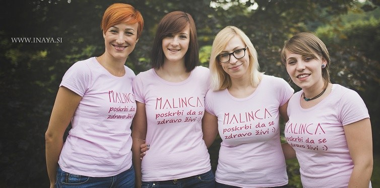 Spletna trgovina Malinca je spletni trgovec leta!