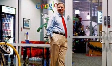 Kako Google poganja svojo tovarno idej