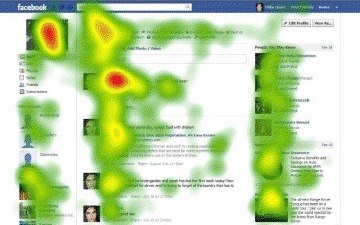 Kako si ljudje ogledajo vaš Facebook profil?
