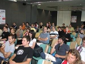 Prezentacije z dogodka Mladi podjetnik? Zakaj pa ne!