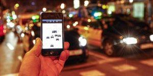 Bo vrednost startupa Uber zrasla na 50 milijard dolarjev?