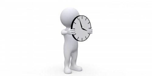 3 načini za fokusiranje misli in povišanje vaše produktivnosti