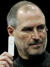 Steve P. Jobs se je opravičil prvim kupcem iPhona