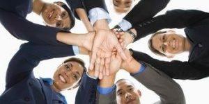 Skupinske aktivnosti v podjetju