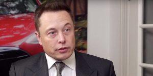 Elon Musk napoveduje avtonomne avtomobile