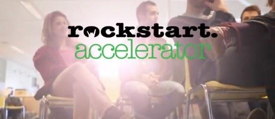 Video: Rockstart Accelerator Smart Energy