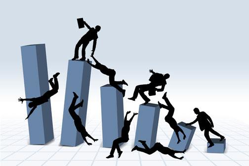 V Sloveniji 16-odstotni upad zgodnje podjetniške aktivnosti