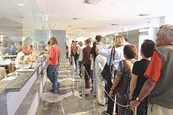 Menjava banke odslej brezplačna