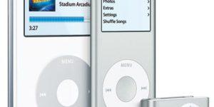 iPod izumljen že leta 1979