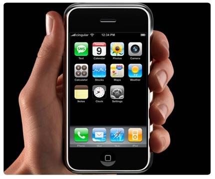 Novi iPhone brez naročnine že za 599 do 699 dolarjev