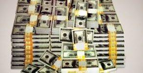 Kako najlažje do prve milijarde dolarjev?