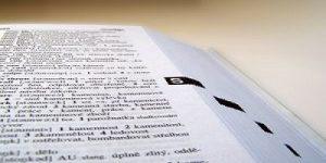 Kazni za neuporabo slovenščine pri poslovanju