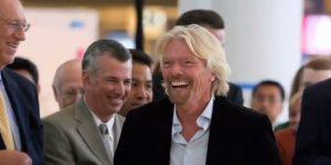 Richard Branson: Virgin Group je izgubila že tretjino vrednosti