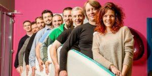 Slovenski SipaBoards gre na Kickstarter s samonapihljivo SUP desko!