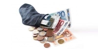 Davčno potrjevanje računov po novem letu