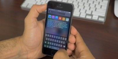 Ste že preizkusili iOS 8?