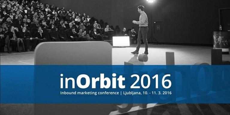 Marca bo Slovenija gostila največjo inbound marketing konferenco v Evropi