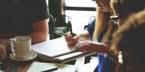 Kakšen je postopek ustanovitve zavoda?
