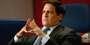 Mark Cuban: Ravnanja z denarjem se lahko nauči vsakdo