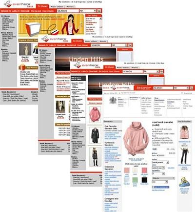 Poslovna priložnost: Instantna spletna trgovina